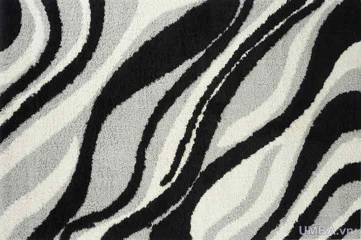 chi tiết thảm phòng khách phòng ngủ lông ngắn