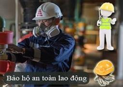 Slide show bao ho lao dong