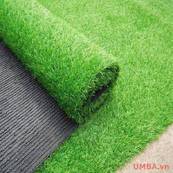 thảm cỏ giá rẻ 2cm
