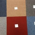 Thảm tấm một màu MHB