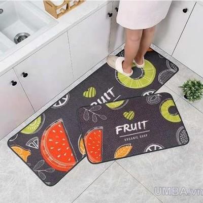 5 lý do bạn nên chọn mua thảm bếp cho không gian sống ngay hôm nay