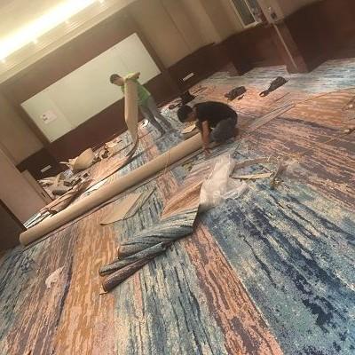 5 lý do nên sử dụng thảm cuộn trải sàn trong không gian sống